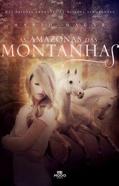 """Ler """"As Amazonas das Montanhas - (prequel)"""" #wattpad #romance"""