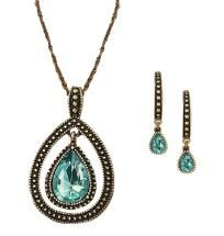 Blissful Blues Drop Pendant Gift Set http://yardsellr.com/for_sale#!/blissful-blues-drop-pendant-gift-set-3322791