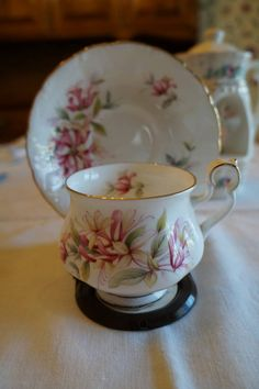 Check out this item in my Etsy shop https://www.etsy.com/listing/230151984/royal-albert-floral-tea-cup-and-saucer