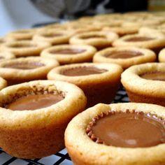 Peanut Butter Cup Cookies recipe snapshot