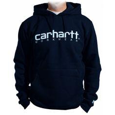 Men's Hoodie Carhartt