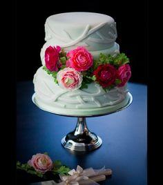 21 Sweet Wedding Cake ideas
