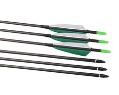 New style carbon arrows for sale - TopArchery recurve bow and arrows supply Arrows For Sale, Arrow Fletching, Hunting Arrows, Carbon Arrows, Wooden Arrows, Delivery, Bows, Storage, Handmade
