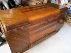 Estate Antique Cedar Chest Beautiful! - $295