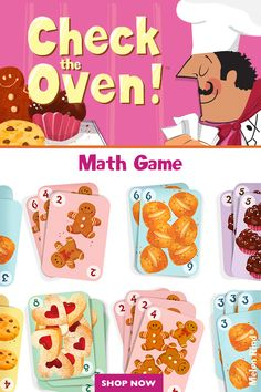 Kid's Math Game for adding to 12