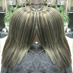 #thelegacysalon #hairbyhannahpeterson #matrix #bondultim8 #redken #redkenobsessed #americansalon #modernsalon #stylistsupportstylist #behindthechair #heystyleplum #cullmanal #cullman #cullmamhairstylist #cullmanhair #instahair #imallaboutdahair #gorgeoushair #beautifulhair #beautifulhaircolor #blondehair #blonde #highlights #blondehighlights #lowlights #brown #brownlowlights #hair #haircolor #color