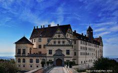 #DE #Heiligenberg #Schloss