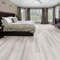 Shop our selection of vinyl plank floors at the Home Depot Canada. We stock luxury vinyl planks from brands like Allure, Lifeproof, Armstrong & more. Living Room Flooring, Bedroom Flooring, Vinyl Wood Flooring, Home Depot Flooring, Diy Flooring, Flooring Ideas, Maple Floors, Floor Colors, Wall Colors