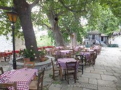 Village Vizitsa in Mount Pelion Greece, Patio, Places, Outdoor Decor, Beautiful, Home Decor, Greece Country, Decoration Home, Room Decor