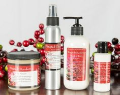 All natural products