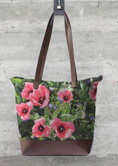 Statement Bag - Tulip bag by VIDA VIDA UtwE4fkwd