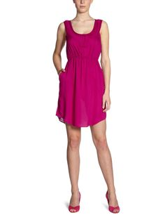 VERO MODA Damen Kleid (knielang), 10076943 Hana Mini Dress: Amazon.de: Bekleidung