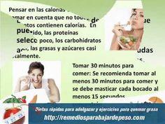 Trucos para Bajar de Peso en una Semana: Bajar de peso en una semana - http://dietasparabajardepesos.com/blog/trucos-para-bajar-de-peso-en-una-semana-bajar-de-peso-en-una-semana/