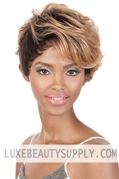 Luxe Beauty Supply - Beshe Synthetic Wig - Allure, $29.99 (http://www.lhboutique.com/beshe-synthetic-wig-allure/)