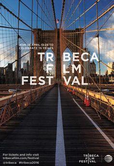Tribeca Film Festival: Join us, 4