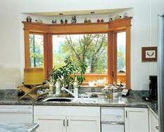 kitchen garden windows - Google Search
