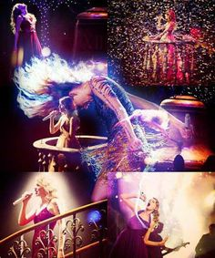 The Speak Now Tour ♥