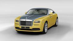 Yellow Two tone,