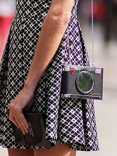 9 Cute Cameras To Shop Now via @WhoWhatWearUK