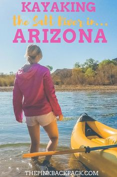 Heading to Arizona? Consider a half-day guided kayak tour on the Lower Salt River. The river runs through the Tonto National Forest, a beautiful natural habitat to wild horses and a magnitude of birds! Travel Usa, Travel Tips, Budget Travel, Travel Guides, Merritt Island, Kayak Tours, Walkabout, Gulf Of Mexico, Travelogue