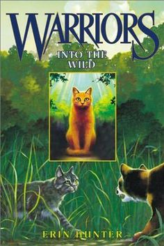 Many thanks to my daughter for introducing me to the world of Warrior Cats. Erin Hunter is an amazing writer and if you're looking for great chapter books to read with your child or teen, this is it! Just finished the first series and looking forward to reading the next!