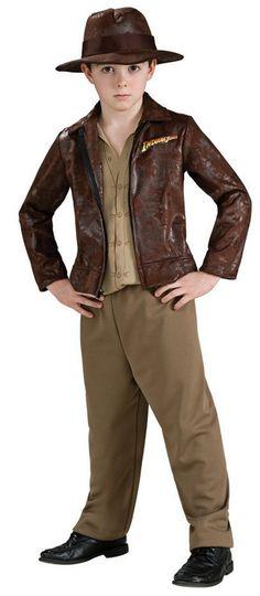 14 Best Indiana Jones halloween images  9efb20f3625