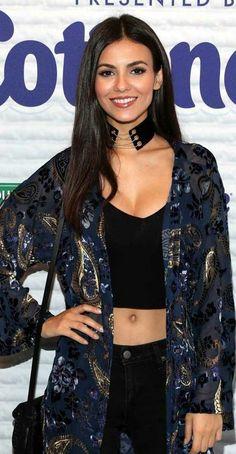 Victoria Justice fotos - Taringa!
