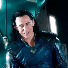 #Loki #TomHiddleston #ThorRagnarok