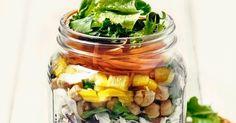 Mit den richtigen Rezepten und einem Haushaltstrick, den schon unsere Großmütter kannten, ist gesunde Ernährung ganz einfach!