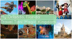 Disney Magic Kingdom Travel Tips