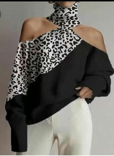 Spring Summer Fashion, Autumn Winter Fashion, Diy Clothes, Clothes For Women, Off Shoulder Sweater, Fashion Dresses, Cute Outfits, Types Of Sleeves, My Style
