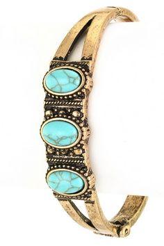 Turquiose Bracelet