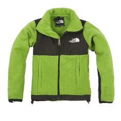 Cheap North Face Denali Sale Kids Green uk  http://www.outdoorgeargals.com
