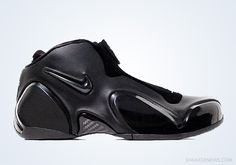 Classics Revisited: Nike Ultraposite (2003)