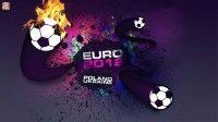 Het Europees kampioenschap voetbal van 2012 begint vanaf morgen! Van 8 juni t/m 1 juli 2012 zal er in de Oekraïne en Polen gestreden worden voor die Europese titel. Het is de 14de editie van het EK voetbal en de derde keer dat