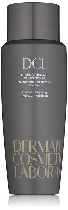 Dermatologic Cosmetic Laboratories Strengthening Conditioner, 10.1 fl. oz. -- This is an Amazon Affiliate link. See this great product.
