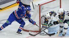 Sibir Novosibirsk vs. Red Star Kunlun Beijing Hockey Live Stream - Kontinental Hockey League