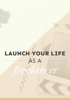 Ready to launch your life as a freelancer? This course will show you how to get going, including land clients, start marketing your business, and create a career that's fun and sustainable!