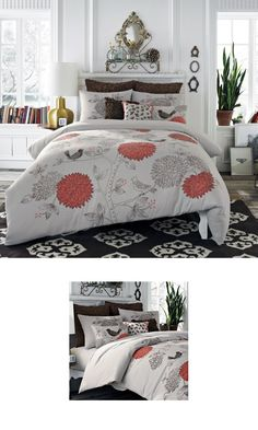 Anthology Sparrow 2-3 Piece Comforter Set