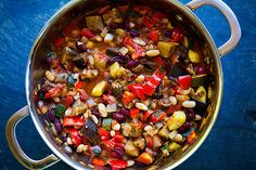 Vegan Chili - Adapted from the 2009 Lone Star Veggie Chili Cook off Award Winning Recipe by Monica Hardy