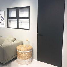 LIXIL,ラフィス,Raffis,interio,いつもいいねありがとうございます♡,いいね&フォローありがとうございます☆ morimiの部屋 Natural Interior, Room, Puertas, Interior, Bedroom, Rooms, Natural Styles, Rum, Peace