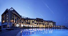 appartement à vendre dans le complexe Lighthouse Golf & Spa Resort, à Balchik 85000€ht