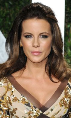 Celebrity Inspiration For Bridesmaid Hair