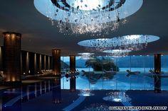 Europe's best luxury spas
