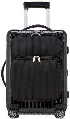 Ikase Hardside Spinner Luggage Gg artwork 3