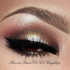 .@Bruna Tavares | Make incrível da @MaquillateconAurora GB do álbum #pausaparafeminices! | Webstagram - the best Instagram viewer