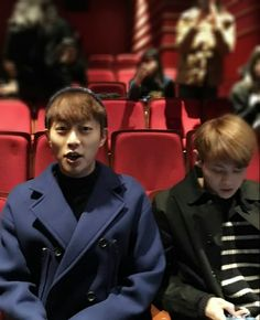 Dujun Yoseop - Beast 151213 Great Catsby musical