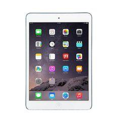 "SAVE$ ""Apple iPad Mini 2nd Gen 7.9"" Retina Display 32GB White - Silver"" Only $269.99"