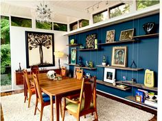 Danish Modern, Mid-century Modern, Mcm House, House 2, Modern Dresser, Classic Architecture, Post And Beam, Mid Century House, Beams