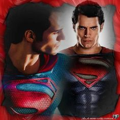 Henry Cavill - Man of Steel Superman Man Of Steel, Batman Vs Superman, Steel Dc Comics, St Jean Baptiste, Superman Henry Cavill, Photo Sharing Sites, Hollywood Men, Pokemon Cosplay, Dc Characters